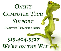 Raleigh Legal Computer Support