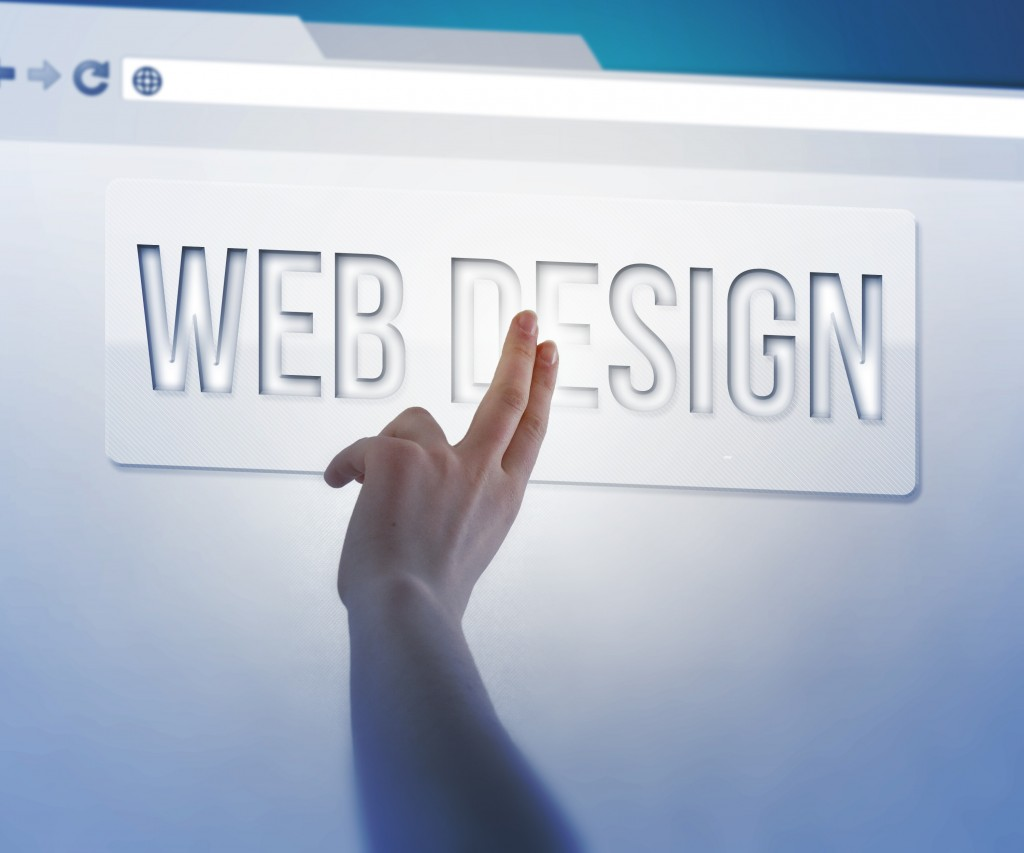 7 Pointers about Web Design